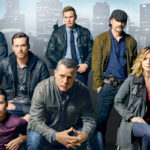 Convention séries / cinéma sur Chicago PD