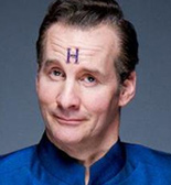 TV / Movie convention with Chris Barrie