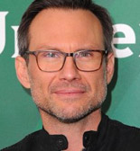 TV / Movie convention with Christian Slater