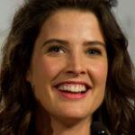 Convention séries / cinéma sur Cobie Smulders