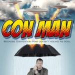 Convention séries / cinéma sur Con Man