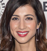 TV / Movie convention with Dana DeLorenzo