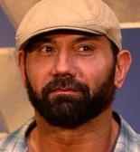 TV / Movie convention with Dave Bautista