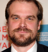 TV / Movie convention with David Harbour