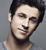 TV / Movie convention with David Henrie