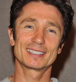 TV / Movie convention with Dominic Keating