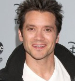 TV / Movie convention with Dominic Zamprogna
