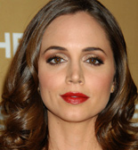 TV / Movie convention with Eliza Dushku