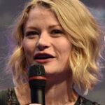 Convention séries / cinéma sur Emilie De Ravin