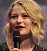 TV / Movie convention with Emilie De Ravin