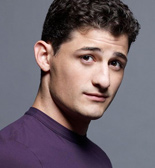 TV / Movie convention with Enver Gjokaj