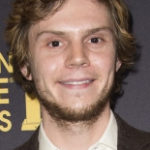 Convention séries / cinéma sur Evan Peters