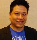 TV / Movie convention with Garrett Wang