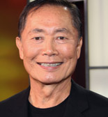 TV / Movie convention with George Takei