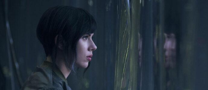 Ghost in the Shell : la première image de Scarlett Johansson dans l'adaptation américaine