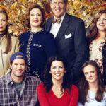 Convention séries / cinéma sur Gilmore Girls