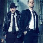 Convention séries / cinéma sur Gotham