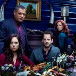 Convention séries / cinéma sur Hannibal