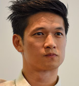 TV / Movie convention with Harry Shum Jr
