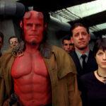 Convention séries / cinéma sur Hellboy