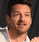 TV / Movie convention with Ian Bohen