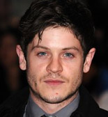 TV / Movie convention with Iwan Rheon