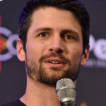 Convention séries / cinéma sur James Lafferty
