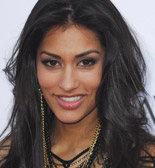 TV / Movie convention with Janina Gavankar