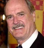 TV / Movie convention with John Cleese