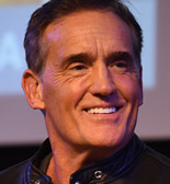 TV / Movie convention with John Wesley Shipp