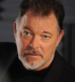 TV / Movie convention with Jonathan Frakes