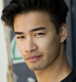 TV / Movie convention with Jordan Rodrigues