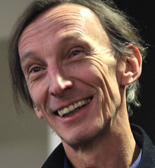 TV / Movie convention with Julian Richings