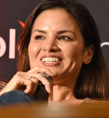 TV / Movie convention with Katrina Law