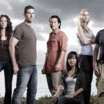 Convention séries / cinéma sur Lost