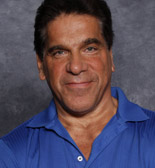TV / Movie convention with Lou Ferrigno