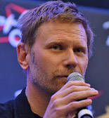 TV / Movie convention with Mark Pellegrino