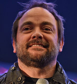 TV / Movie convention with Mark Sheppard