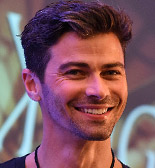 TV / Movie convention with Matt Cohen