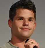 TV / Movie convention with Max Carver