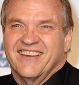 TV / Movie convention with Meat Loaf