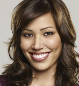TV / Movie convention with Michaela Conlin