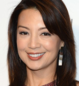 TV / Movie convention with Ming-Na Wen