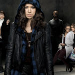 Convention séries / cinéma sur Orphan Black
