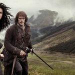 Convention séries / cinéma sur Outlander