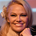 Convention séries / cinéma sur Pamela Anderson