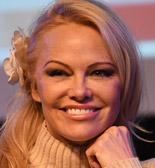 Convention séries / cinéma avec Pamela Anderson