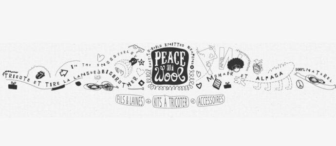 """DIY : découvrez le site """"Peace and Wool"""""""