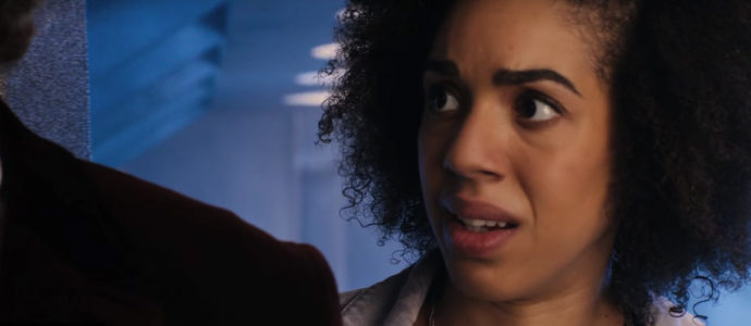 Doctor Who : qui sera la nouvelle compagne du Docteur ?