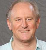 TV / Movie convention with Peter Davison